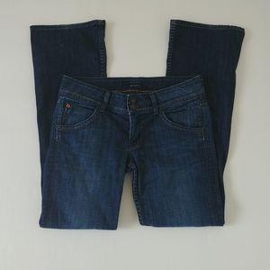 Hudson Bootcut Jeans W170DHA